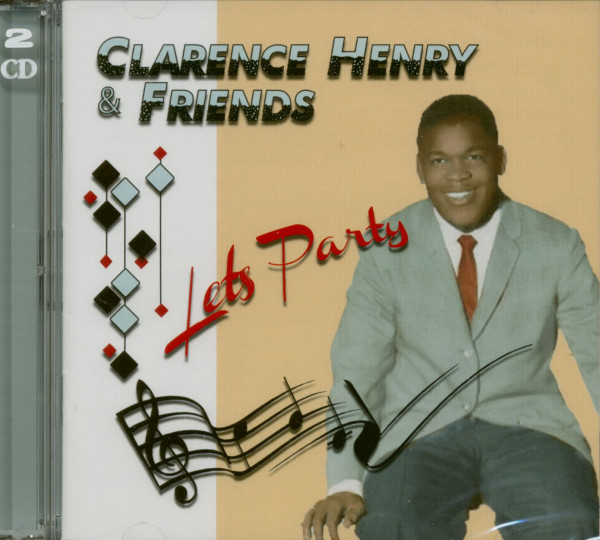 Let's Party (2-CD)