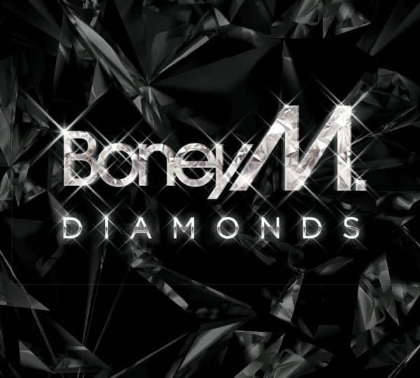 Diamonds (40th Anniversary Edition) (3-CD)
