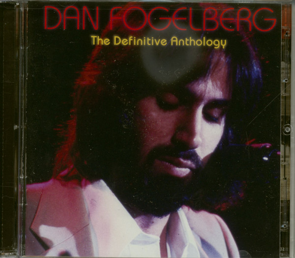 The Defintive Anthology (2-CD)