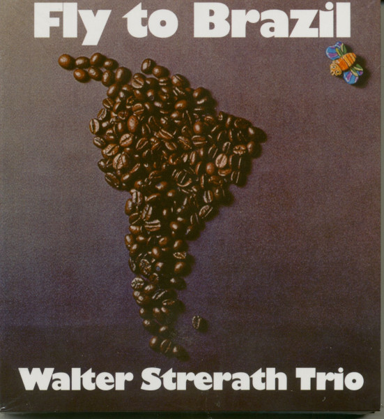 Fly To Brazil (2-CD)