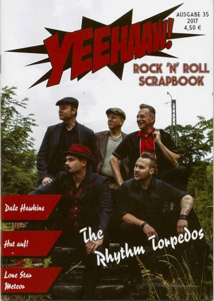 Rock & Roll Magazin # 35 (2017)