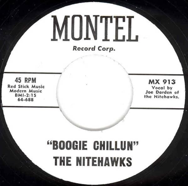 Well, Get It - Boogie Chillun 7inch, 45rpm