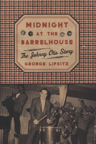 George Lipsitz: Midnight At The Barrelhouse