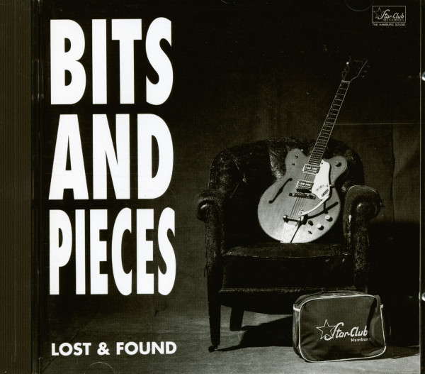 Bits And Pieces (CD)