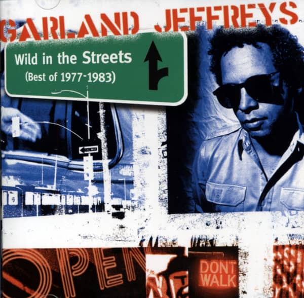 Wild In The Streets (Best 1977-1983)