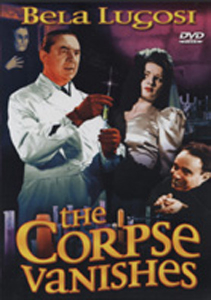 The Corpse Vanishes (0) - Horror