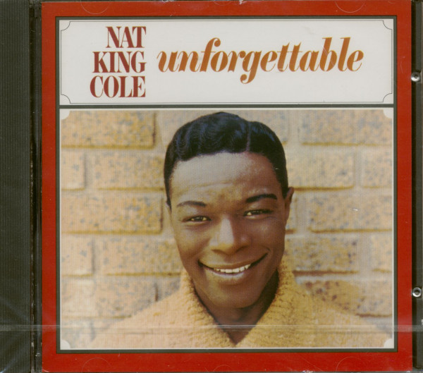 The Unforgettable (CD)