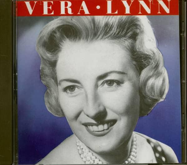 Vera Lynn (CD)