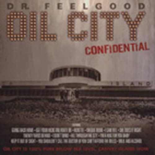 Oil City Confidential (Soundtrack)