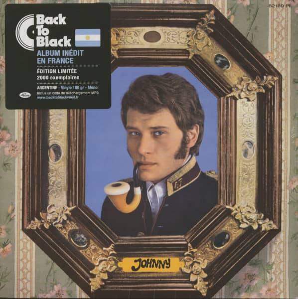 Johnny '67 (LP, 180g Vinyl, Ltd.)
