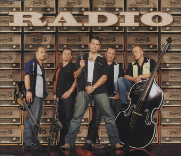 Radio - Maxi CD
