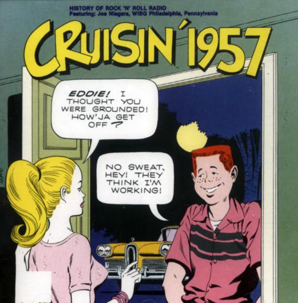 Cruisin' 57