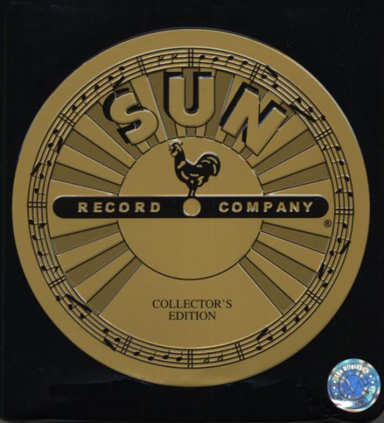 Sun Rec.-Collector's Steelbox Edition (3-CD)