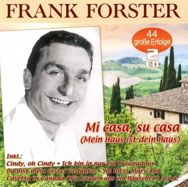 Mi Casa, Su Casa (Mein Haus ist dein Haus) (2-CD)