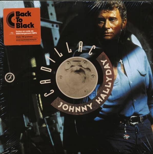 Cadillac (LP & Download, 180g Vinyl)