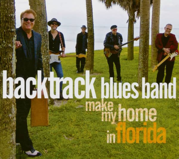 Make My Home In Florida (CD & DVD)