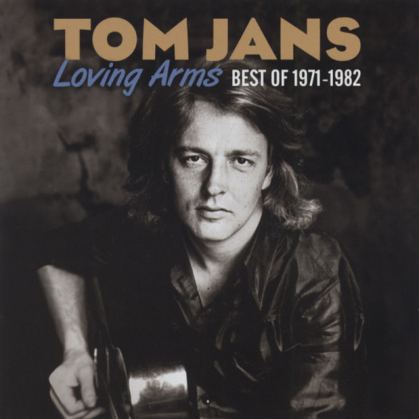 Loving Arms - Best Of 1971-82