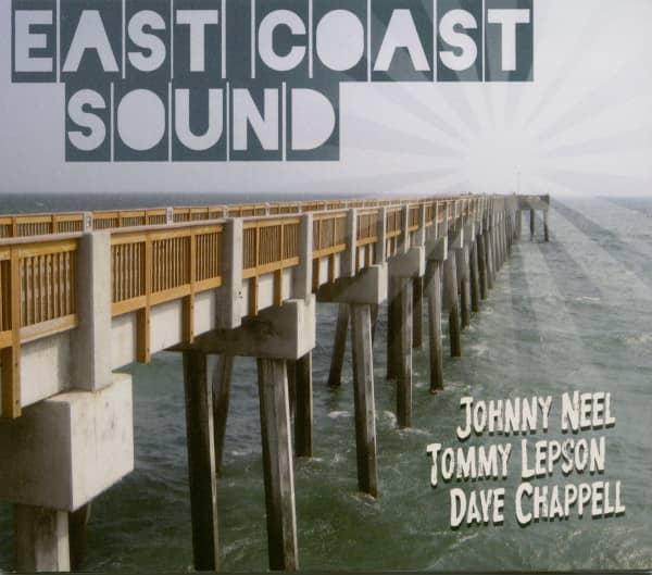 East Coast Sound (CD)