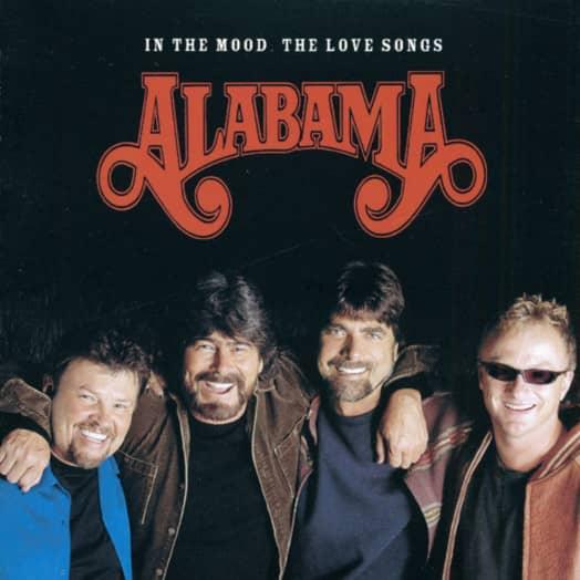 In The Mood - Love Songs (2-CD)