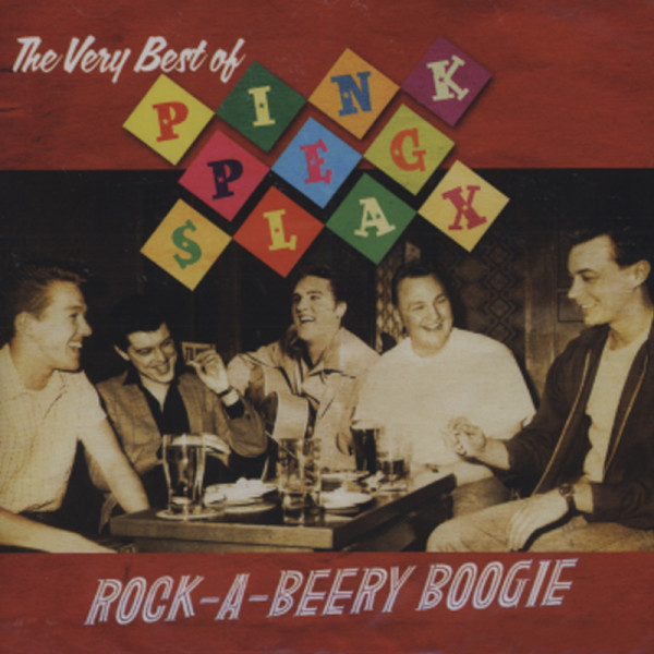 Rock-A-Beery Boogie (2012)
