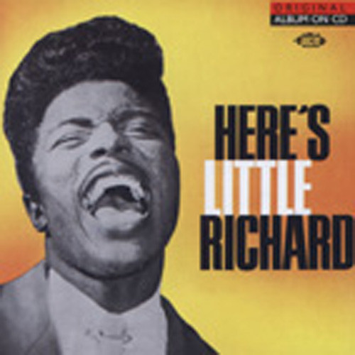 Here's Little Richard (1957 Album)