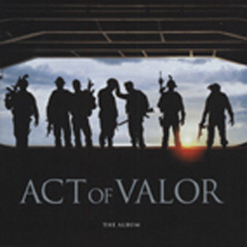 Act Of Valor (Soundtrack)