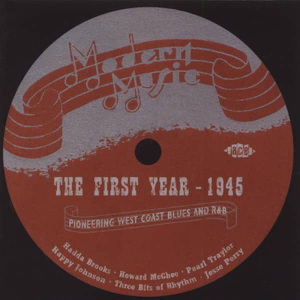 Modern Music - The First Year