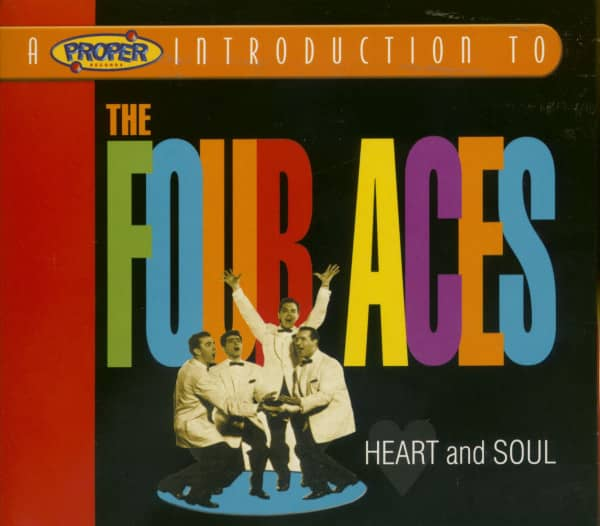 Heart And Soul (CD)