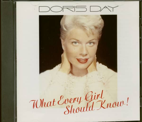 What Every Girl Should Know (CD)