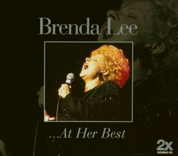 At Her Best (2-CD)