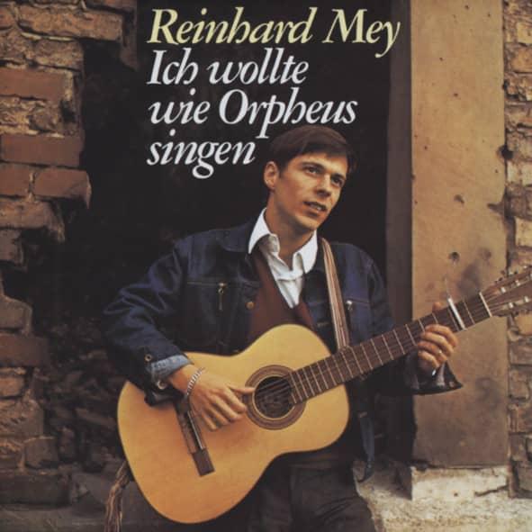 Ich wollte wie Orpheus singen (1968)