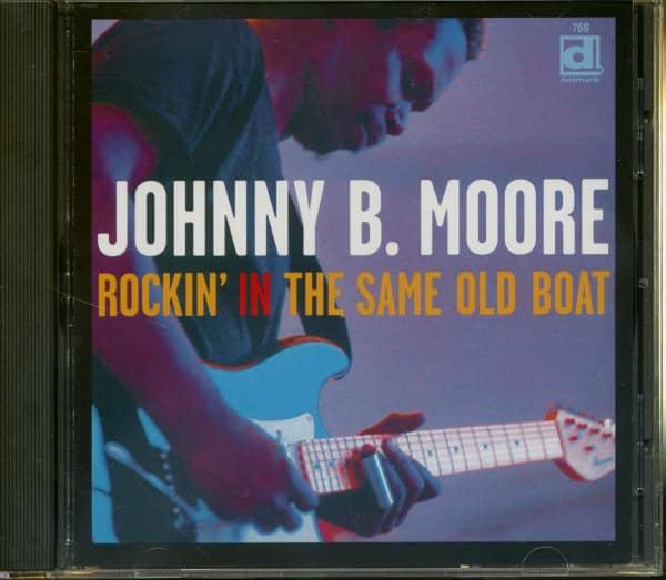 Rockin' In The Same Boat