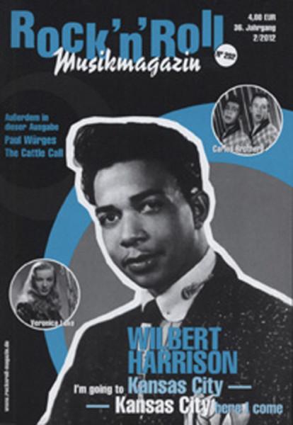 Musikmagazin 2-2012 # 202