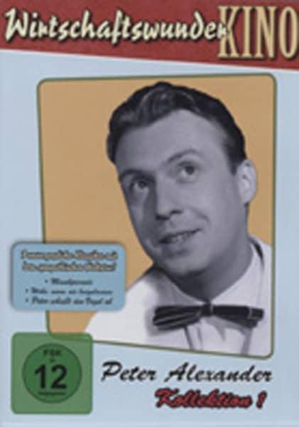 Kollektion #1 (3-DVD) Wirtschaftswunder Kino