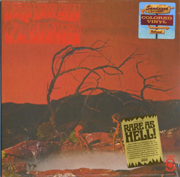 Trip Thru Hell (LP)