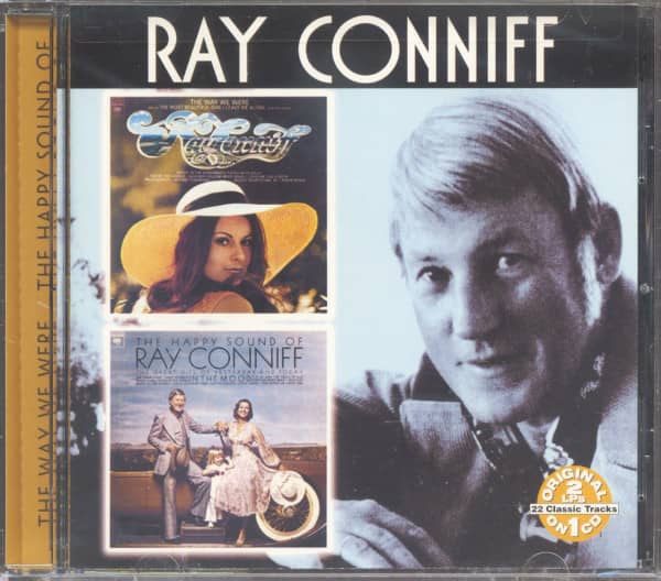 The Way We Were - The Happy Sound Of Ray Conniff (CD)