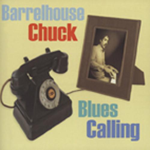 Blues Calling