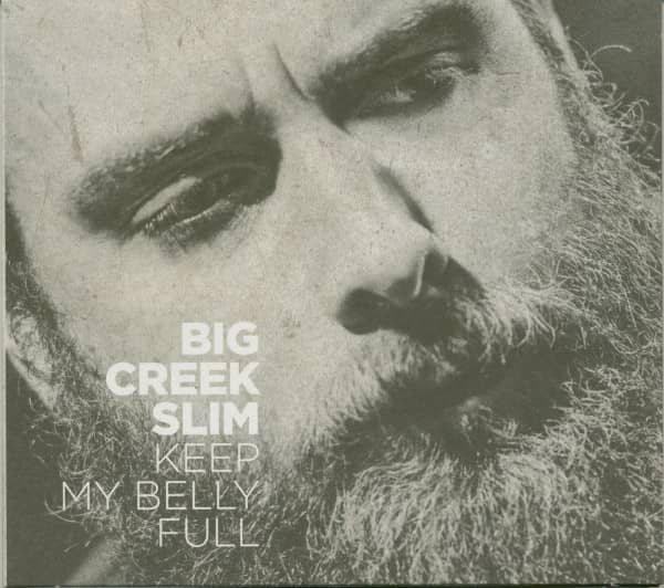 Keep My Belly Full (CD)