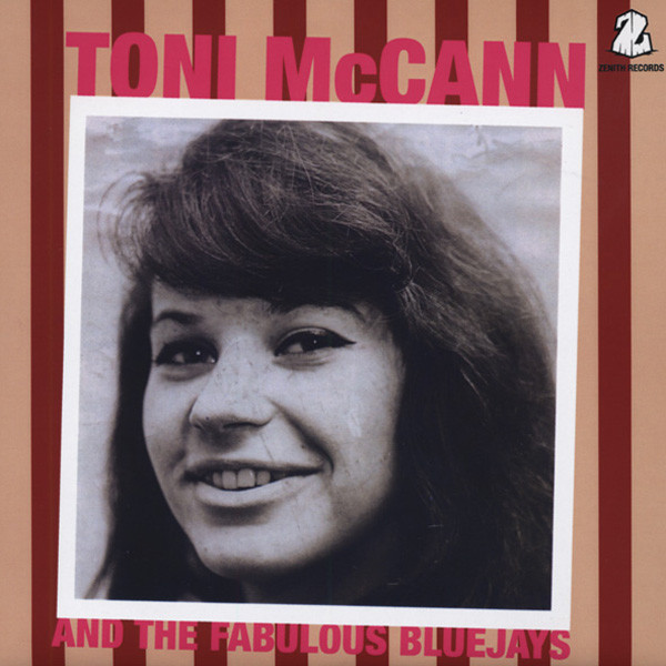 Toni McCann & The Fabulous Blue Jays