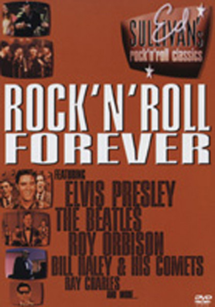 Rock & Roll Forever (0)