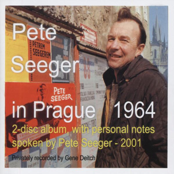 In Prague 1964 (2-CD)