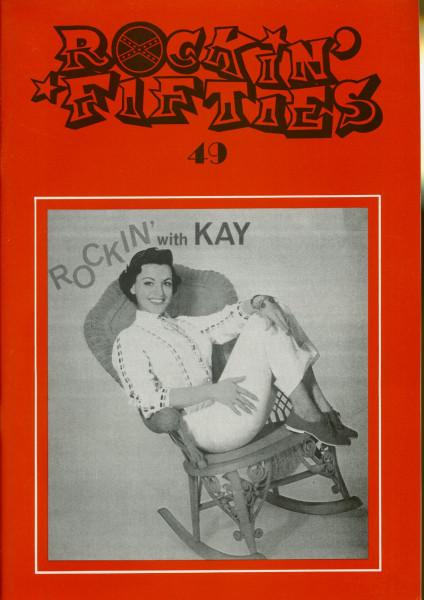 Nr. 49 - Musikmagazin September 1993