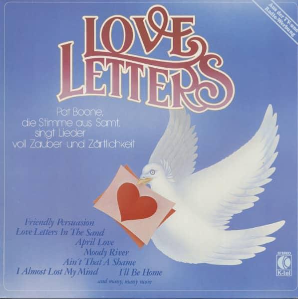 Love Letters (LP)