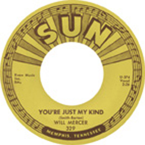 You're Just My Kind - Ballad Of St.Marks