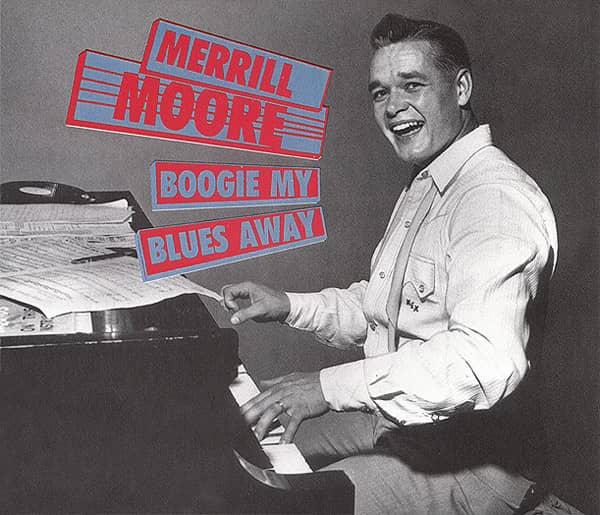 Boogie My Blues Away (2-CD)