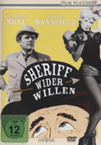 Sheriff Wider Willen (1958)