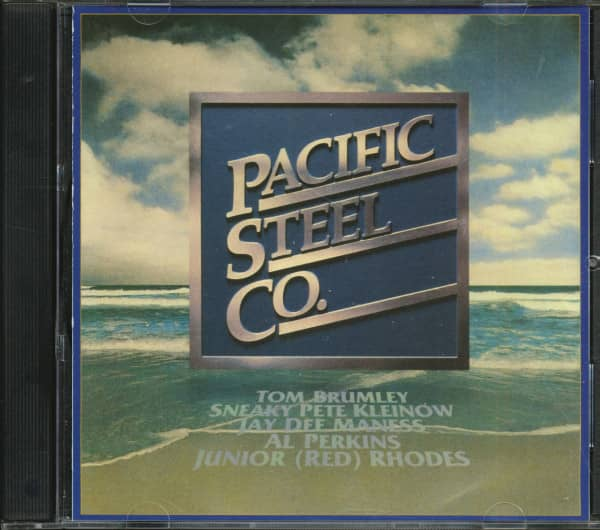 Pacific Steel Co. (CD)