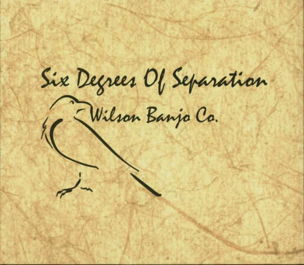 Six Degrees Of Separation (CD)
