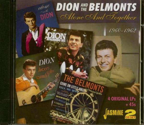 Alone And Together 1960-62 (2-CD)
