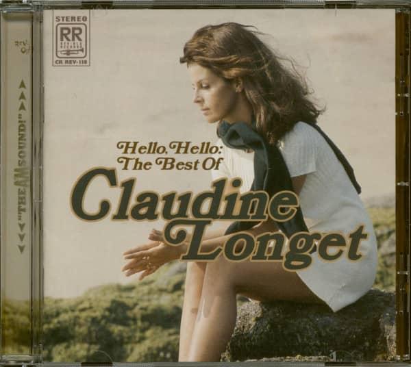 Hello, Hello - The Best Of (CD)